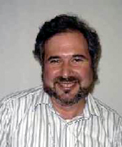 Joseph Schwartz, DSA Vice-Chair