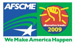 afscme_springbreak2009