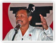 UFW President Arturo Rodriguez