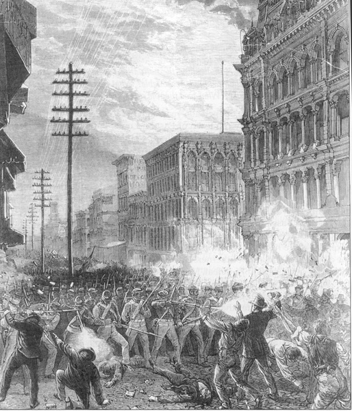St. Louis General Strike