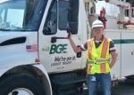 BGE workers