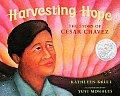 harvestinghope