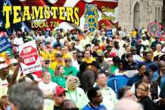 2012 protest against SB 469 drew the biggest protests by Georgia labor in over a decade.