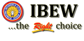 IBEW The Right Choice