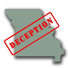 MO-deception