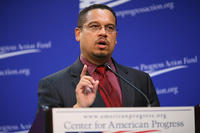 Rep.Keith Ellison
