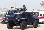 police_tank