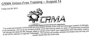 CRMA_union_free_training