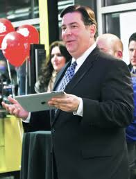 Pittsburgh Mayor Bill Peduto