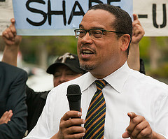 Cong. Keith Ellison