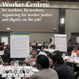 Photo: Interfaith Worker Justice