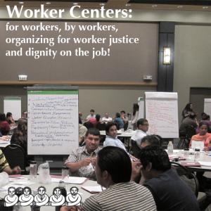 Photo: Interfaith Worker Justice