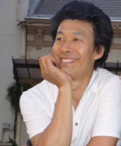 Han Dongfang in 2011