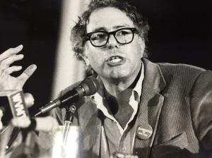 Bernie 1981