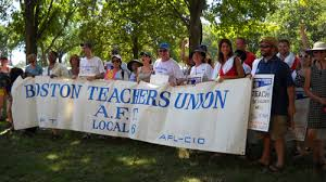 Boston Teachers