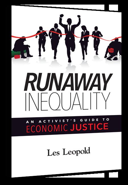 runaway inequality (3)