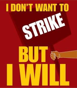 Will-Strike
